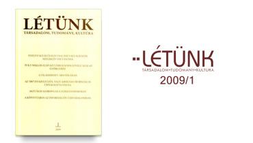 Létünk 2009/1